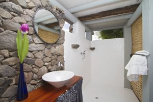 Private WC / Shower room