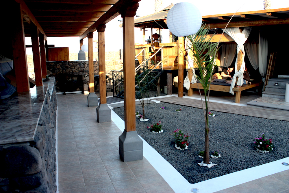 Terrace/Outdoor area