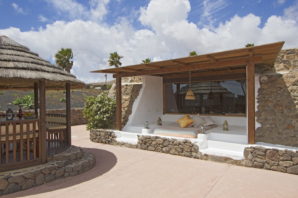 Eco Luxury Villa