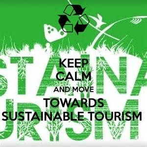 2017, International Year of Sustainable Tourism for Development