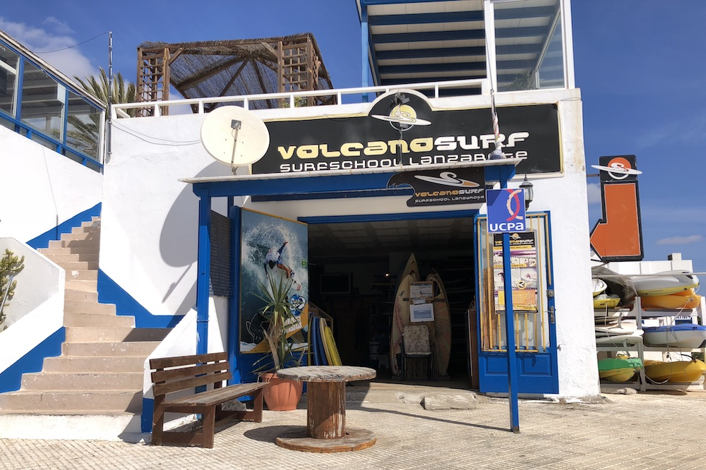 Windsurf Shops Next Door